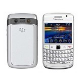 BLACKBERRY 9780 Onyx II (Garansi Merchant) - White - Smart Phone BlackBerry