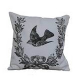 HERMOSA Bantal Sofa Birdie - Bantal Dekorasi