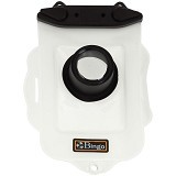BINGO Waterproof camera clipper white wp1-11 - Other Photography Case and Pouch