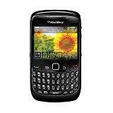 BLACKBERRY Curve 8530 CDMA (Garansi Merchant) - Black - Smart Phone BlackBerry