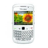 BLACKBERRY Curve 8530 CDMA (Garansi Merchant) - White - Smart Phone BlackBerry