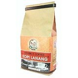 OTTEN COFFEE Biji Kopi Arabica Peaberry 200gr