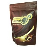 OTTEN COFFEE Biji Kopi Luwak Arabica 100gr Pouch - Kopi Biji Masak