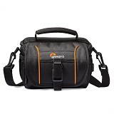 LOWEPRO Adventura SH 110 II - Camera Shoulder Bag