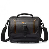 LOWEPRO Adventura 160 SH II - Camera Shoulder Bag