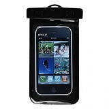 BINGO Waterproof Bag [WP06-128] - Black - Plastik Handphone / Waterproof