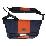 EIBAG Tas Sepeda Selempang [1514] - Blue - Travel Shoulder Bag