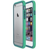 RHINO SHIELD Crash Guard for Apple iPhone 6 Bumper Only [AA0102810] - Green - Casing Handphone / Case