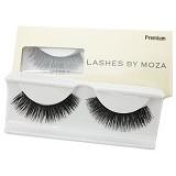 LASHES BY MOZA Premium - Bulu Mata Palsu