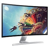 SAMSUNG Curved LED Monitor 27 Inch [LS27D590CS/XD]