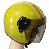 ROTAMART Helm Motor 2 Dimensi - Bola Tenis