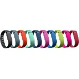 FITBIT Flex Wireless Wristband - Activity Trackers
