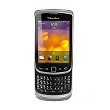 BLACKBERRY Torch 9810 Jennings (Garansi by Merchant) - Black - Smart Phone BlackBerry