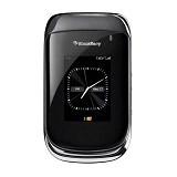 BLACKBERRY Style 9670 (Garansi by Merchant) - Black - Smart Phone BlackBerry