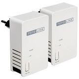 TOTOLINK 200Mbps Power Line Adapter Kit PL200KIT