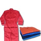 SAFE-T Werpak Economic CoverAll - Pakaian Pengaman
