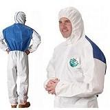 LAKELAND Baju Pelindung Kimia Micromax Cool - Pakaian Pengaman