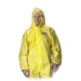 LAKELAND Pakaian Pelindung Kimia Lakeland Chemmax - Pakaian Pengaman
