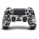 SONY Stick Controller - Urban Camouflage - Video Game Accessory