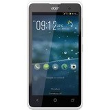 ACER Liquid Z220 - Pure White - Smart Phone Android