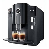 JURA Impressa C50 Espresso Coffee Machine - Black - Mesin Kopi Espresso / Espresso Machine