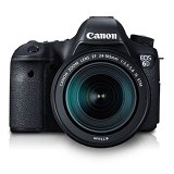 CANON EOS 6D Kit3 - Camera Slr