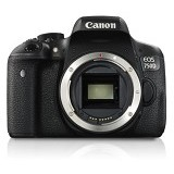 CANON EOS 750D Body Only - Camera SLR