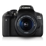 CANON EOS 750D Kit1 - Camera Slr