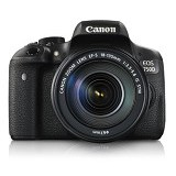 CANON EOS 750D Kit2 - Camera SLR