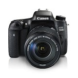 CANON EOS 760D Kit - Camera SLR