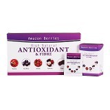 AMAZON BERRIES High Natural Antioxidant & Fibre - Suplement Penambah Daya Tahan Tubuh