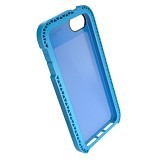 LUNATIK Seismik Suspension Frame Softcase for Apple iPod Touch 5th - Blue - Casing Mp3 Player / Case