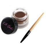 L.A. GIRL Gel Liner Kit - Brown - Eyeliner