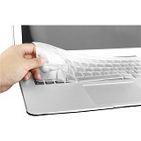 BASEUS Keyboard Protective Film For Apple MacBook Air 12 [SGAPMCBK12-KF] - Keyboard Cover Protector