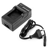CADEN Charger Battery - AHDBT-301 - Camcorder Power Adapter and Charger