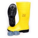 WAYNA Sepatu Boot Heavy Duty [PVC-1278] - Dump First