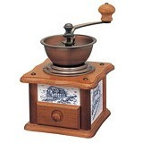 KALITA Antique House Mill - Penggiling Kopi / Coffee Grinder