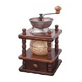 KALITA Antique Globe Mill - Penggiling Kopi / Coffee Grinder