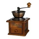 KALITA Copper Plate Mill [AC-1] - Penggiling Kopi / Coffee Grinder