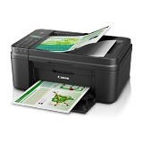 CANON PIXMA [MX497] - Printer All in One / Multifunction