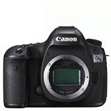CANON EOS 5DS R Body Only - Camera Slr