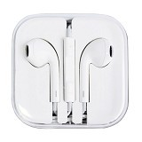 APPLE Earphone iPhone 5 - Earphone Ear Bud
