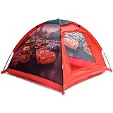 TOKO MUSLIM JAKARTA Tenda Kemping Playtent Dome Outdoor Camp Tent Cars - Tents, Tunnels and Playhuts