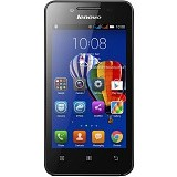 LENOVO A319 - Black - Smart Phone Android