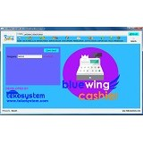 TEKOSYSTEM Bluewing Cashier - Software Accounting Licensing