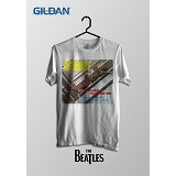TOMOINC The Beatles Please Please Me Kaos Band Original Gildan Size L [BTL008] - Kaos Pria