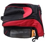 RADYSA Futsal Bag Organizer - Red - Tas Sepatu/Shoes Bag
