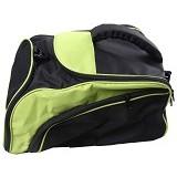 RADYSA Futsal Bag Organizer - Green - Tas Sepatu / Shoes Bag