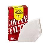 KALITA Paper Filter 101 (50 P) - Kertas Filter Kopi