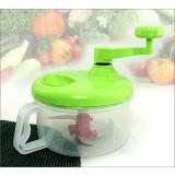 TOKO KADO UNIK Multi Processor Set - Food Processor